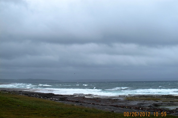 Newf Portauchoix stormIMG 0994