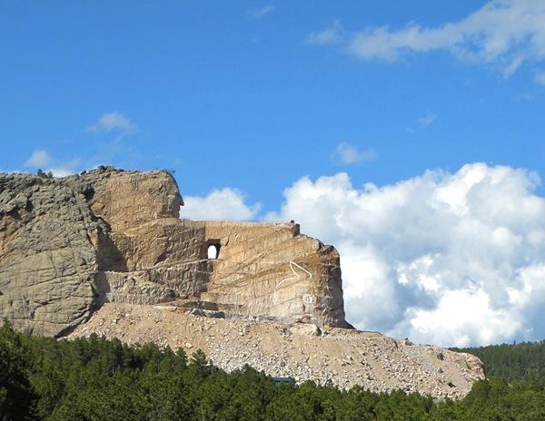 Crazy Horse Memorial IMG 0115