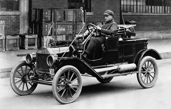 AAAA1912 ford model t