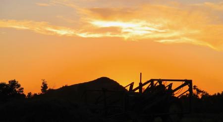 Stacking at Sunset IMG_1218